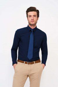 chemise personnalisée