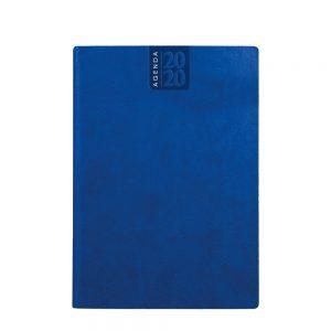 agenda papier personnalisé