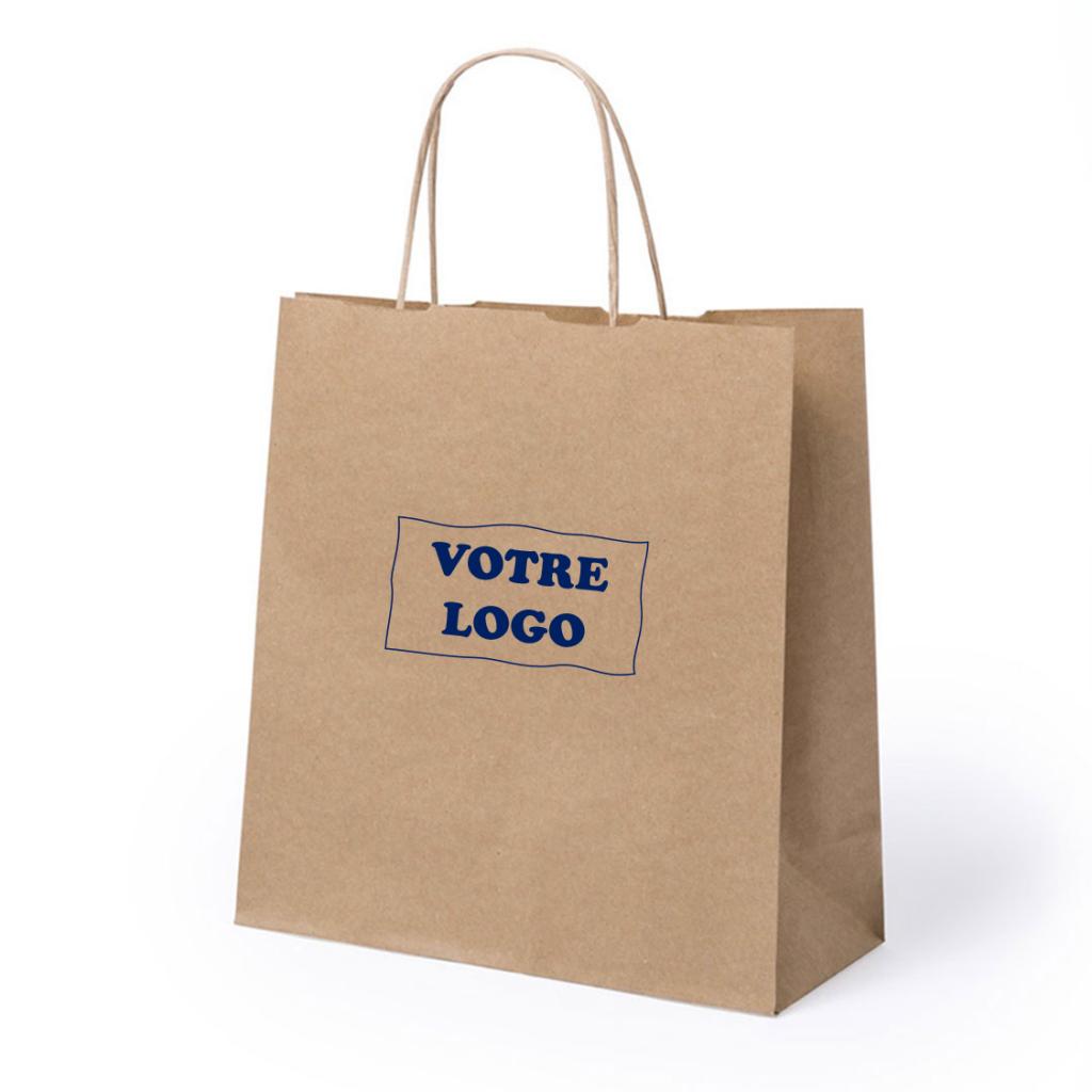 sacs en papier personnalisés